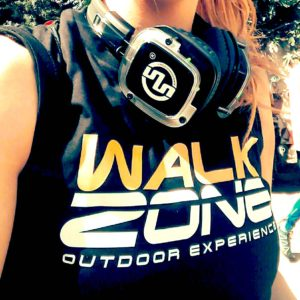 WalkZone® camminata sportiva outdoor