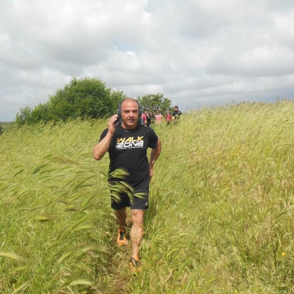 WalkZone® camminata sportiva outdoor