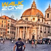 WalkZone® città eterna