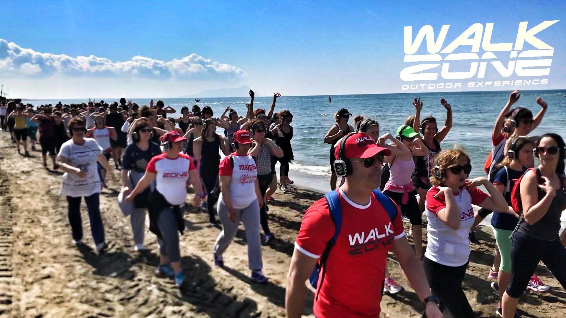 WalkZone®-mare